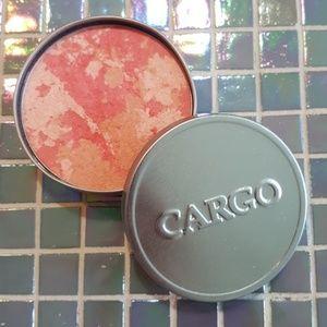 CARGO Cosmetics Suede Blush Montebello Full Size